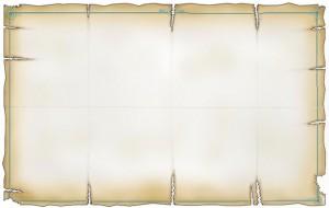 古い文書が変色したり、ボロボロになったりしているのは、もしかすると酸性紙だからかもしれません。